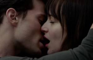 Fifty Shades of Grey : Jamie Dornan, Dakota Johnson, l'érotique bande-annonce !