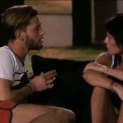 Secret Story 8 - Sacha et Nathalie : ''Jessica, c'est une vicieuse !''