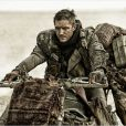 Tom Hardy dans Mad Max : Fury Road.