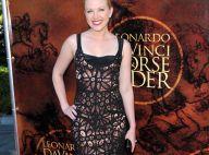 Adrienne Frantz (Les Feux de l'amour): Des complications après sa fausse couche...