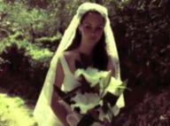 Lana Del Rey : Poupée romantique, elle succombe au mariage dans 'Ultraviolence'