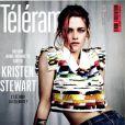Le magazine Télérama du 30 juillet 2014