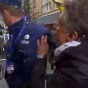 Gérard Holtz : Violemment attaqué, le journaliste réplique
