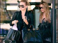 Les jumelles Olsen mettent en vente leur appartement de New York