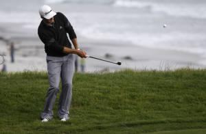 Dustin Johnson : Le golfeur, fiancé de Paulina Gretzky, positif à la cocaïne