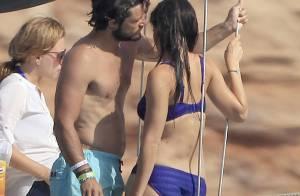 Carl Philip de Suède et sa fiancée Sofia : L'amour brille sous le soleil d'Ibiza