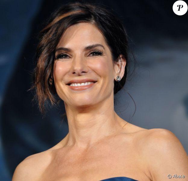 Sandra Bullock, ici à Tokyo, le 5 décembre 2013, a remporté 51 millions de dollars entre juin 2013 et juin 2014 selon Forbes.