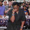 """Wesley Snipes - Avant-première du film """"The Expendables 3"""" à Londres, le 4 août 2014."""