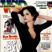 Eva Green : La nudité et Hollywood l'impitoyable