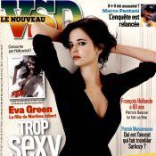 Eva Green : La nudité et Hollywood l'impitoyable