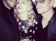 Madonna, yacht et fiesta : Vacances de luxe à Cannes avec sa tribu