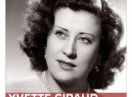 Yvette Giraud : La chanteuse phare des années 1950 est morte