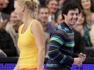 Rory McIlroy, son mariage avorté avec Wozniacki : ''Mentalement, je suis mieux''