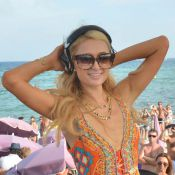Paris Hilton : Séparée de River Viiperi, la DJette met le feu à Saint-Tropez !