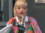 Rita Ora, célibataire : Son ex, Calvin Harris, n'est vraiment pas fair play...