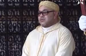 Mohammed VI du Maroc: En deuil aux obsèques de Lalla Fatima Zahra, une 'épreuve'