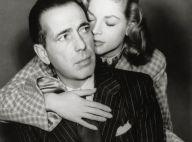 Lauren Bacall et Humphrey Bogart : Un couple mythique, un amour éternel