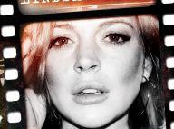 Lindsay Lohan revient sur la (longue) liste de ses amants...
