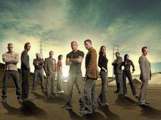 PHOTOS : La saison 4 de 'Prison Break' vient de démarrer ! Flop... flop...