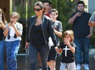 Kim Kardashian : Elle gâte son neveu Mason après un week-end en amoureux