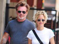 Meg Ryan et John Mellencamp ont rompu : La fin d'un couple si discret...
