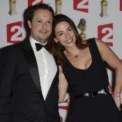 Davy Sardou et Noémie Elbaz se remémorent leurs 8 années d'amour