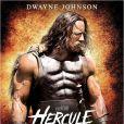 Affiche du film Hercule, en salles le 27 août 2014