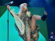 Rita Ora : Déchaînée en concert, refroidie par l'Ice Bucket Challenge