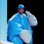 Coldplay : Chris Martin, un ''big boy'' qui croit toujours au ''True Love''
