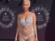 Amber Rose, Jennifer Lopez... : La nudité en vedette aux MTV VMA 2014 !