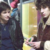 Vincent Lacoste : L'ex-Beau Gosse, improbable Daft Punk au cinéma !