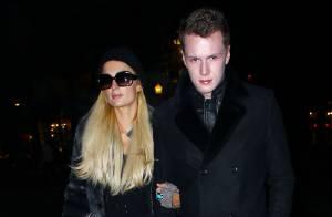 Paris Hilton : Son frère Conrad miraculé après un grave accident