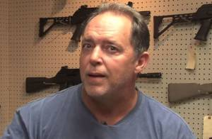 Will Hayden : Le héros de 'Sons Of Guns' accusé d'avoir violé sa fille de 12 ans