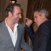 Jean Dujardin : George Clooney recrute son ''superpote'' pour Nespresso !