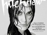 Keira Knightley : Seins nus pour Demarchelier, elle affiche sa sensualité