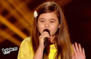 The Voice Kids : Frankee et Sarah triomphent, Jenifer prend une 'grosse claque'