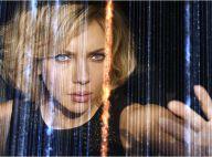 Lucy : Carton plein au box-office pour Luc Besson et Scarlett Johansson !