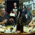 Luc Besson dirige Scarlett Johansson dans Lucy.
