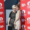 Lena Dunham et Kate Mara lors du 71e festival international du film de Venise, le 28 août 2014.