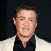 """Sylvester Stallone : ''Je sais coudre et même repasser à la pattemouille"""""""