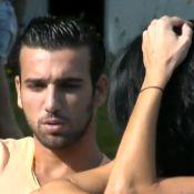 Secret Story 8 - Aymeric : ''Je ne me considère pas en couple avec Leila''