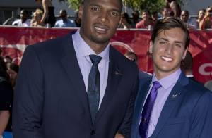 Michael Sam, 1er joueur gay en NFL : Son rêve menacé, son compagnon à ses côtés