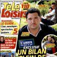 Magazine Télé-Loisirs du 1er septembre 2014.