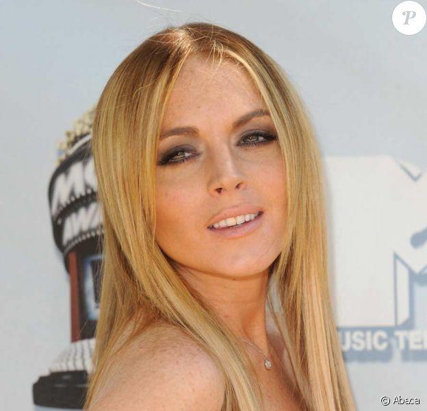 Lindsay Lohan revient au cinéma dans Labor Pains