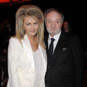 Nathalie Rheims et la mort de Claude Berri : ''Je suis sortie du trou''