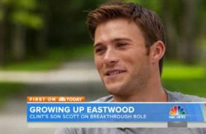Scott Eastwood : Confidences du fils de Clint face à la fille de George W. Bush