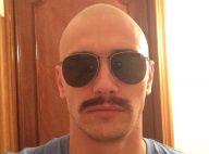 James Franco, crâne rasé : L'acteur métamorphosé et quasi méconnaissable