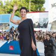 Luisa Ranieri lors de la cérémonie de clôture et la remise des prix de la 71e Mostra de Venise le 6 septembre 2014