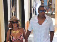 Beyoncé et Jay-Z, farniente en Italie : Le power couple plus amoureux que jamais