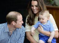 Kate Middleton enceinte : la duchesse et William attendent leur 2e enfant !